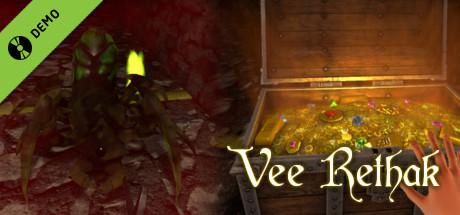 Vee Rethak - Deep Under The Mountain Demo