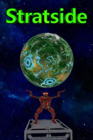 Stratside poster image on Steam Backlog