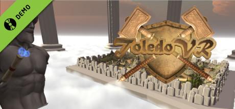 ToledoVR Demo