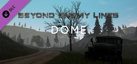 Dome - Donation DLC