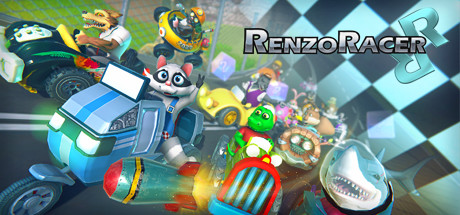 header - Đánh giá game Renzo Racer (Early Access)