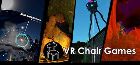 Teaser image for VR Chair Games