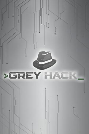 Grey Hack poster image on Steam Backlog