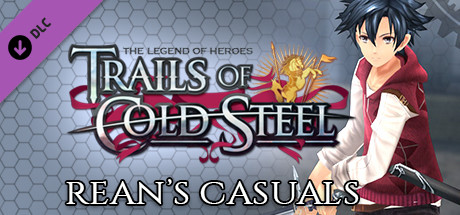 The Legend of Heroes: Trails of Cold Steel - Rean's Casuals