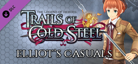 The Legend of Heroes: Trails of Cold Steel - Elliot's Casuals