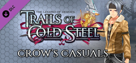 The Legend of Heroes: Trails of Cold Steel - Crow's Casuals