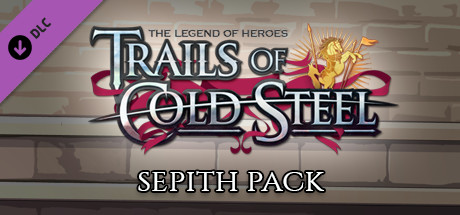 The Legend of Heroes: Trails of Cold Steel - Sepith Pack