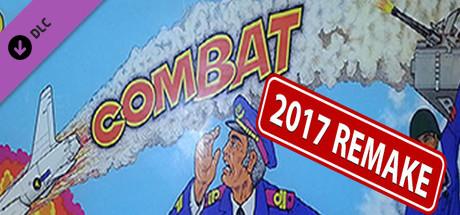 Zaccaria Pinball - Combat 2017 Table