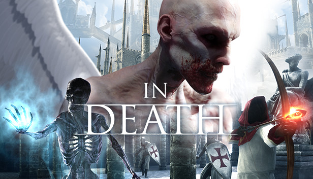 In Death on Steam