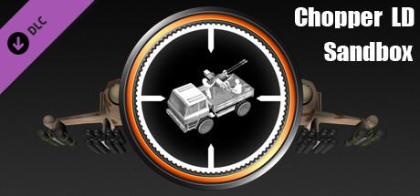 Chopper: Lethal darkness - Sandbox