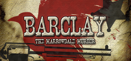 Barclay: The Marrowdale Murder