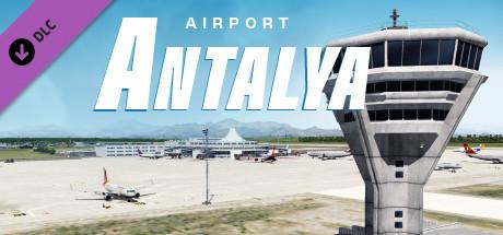 X-Plane 11 - Add-on: Aerosoft - Airport Antalya