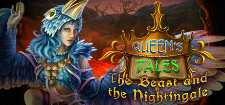 Queen's Tales: The Beast and the Nightingale Collector's Edition