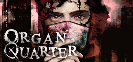 Image result for Organ Quarter