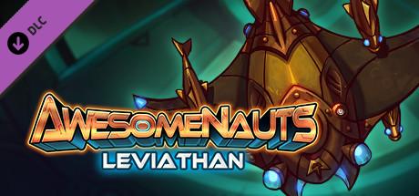 Leviathan - Awesomenauts Droppod