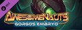 Gorgos Embryo - Awesomenauts Droppod-dlc