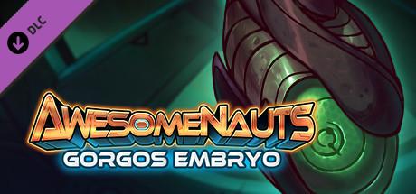 Gorgos Embryo - Awesomenauts Droppod