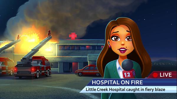 Heart's Medicine - Hospital Heat