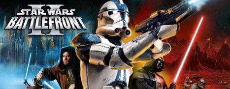 STAR WARS™ Battlefront™ II - 星球大战:前线 2