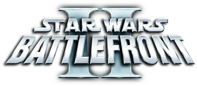 Star Wars: Battlefront 2 (Classic, 2005) logo