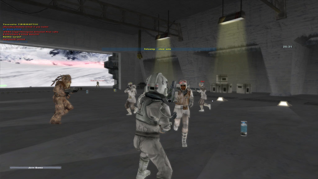 Star Wars Battlefront II screenshot 2