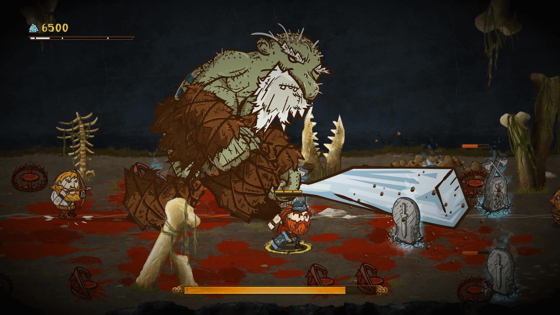 Die for Valhalla! Download Cracked