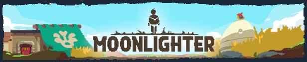 夜勤人/Moonlighter插图