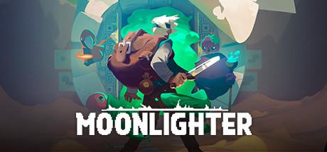 Moonlighter [PT-BR] Capa