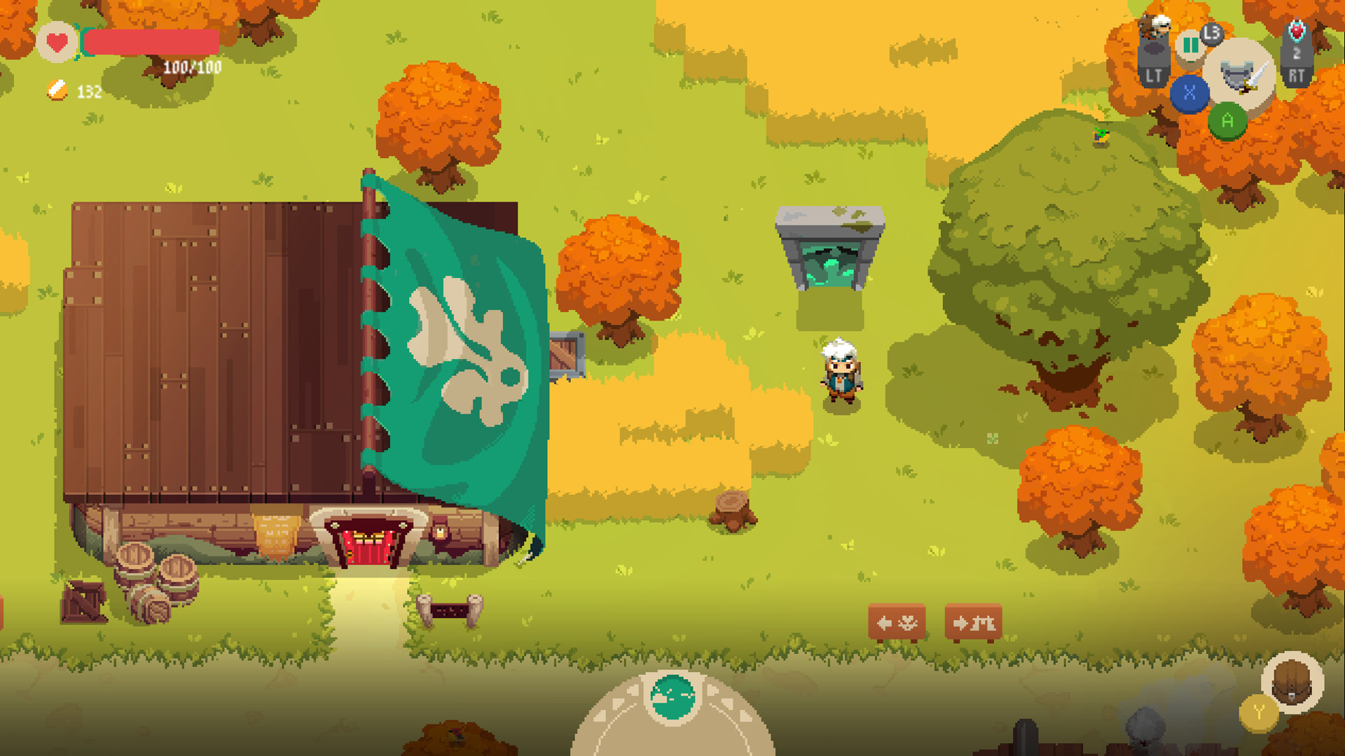 Moonlighter Screenshot 1
