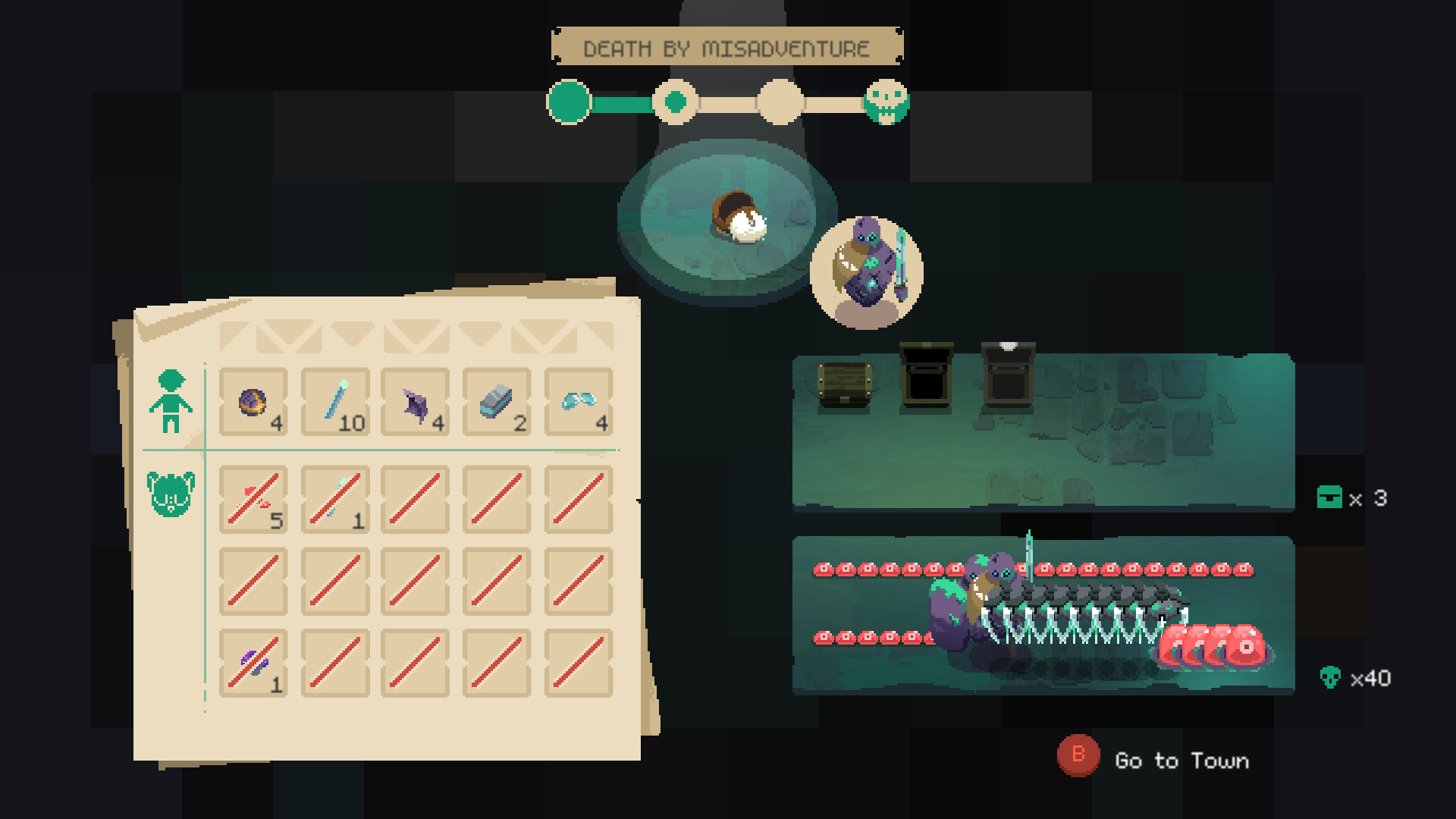 Moonlighter [GOG] [2018|Rus|Eng]