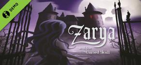 Zarya and the Cursed Skull Demo