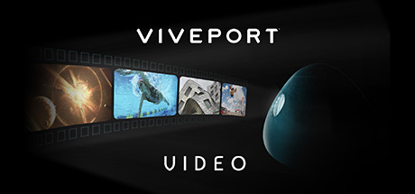 Viveport Video on Steam