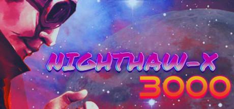 Nighthaw-X3000