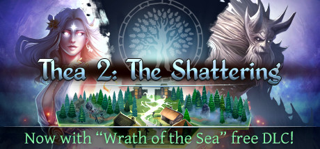 PC Games: [Steam] Thea 2: The Shattering (33% off/ 14,73 €)