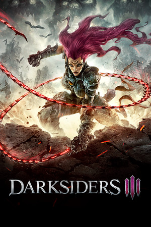 Darksiders III poster image on Steam Backlog