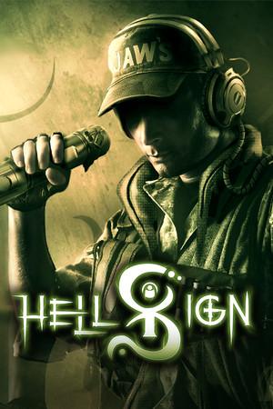 HellSign poster image on Steam Backlog