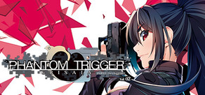 Grisaia Phantom Trigger Vol.2 cover art