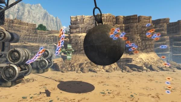 скриншот Sine Mora EX 14