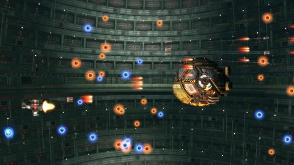скриншот Sine Mora EX 7