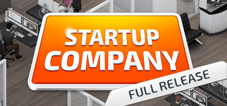 Startup Company [PT-BR] Capa