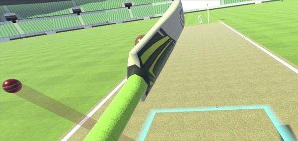 VR Batting