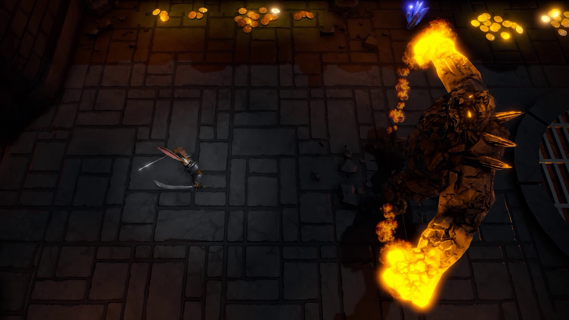 MetaMorph: Dungeon Creatures 3DM Download