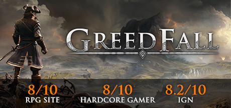 Pre-purchase GreedFall on Steam