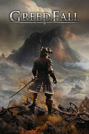 GreedFall poster image on Steam Backlog