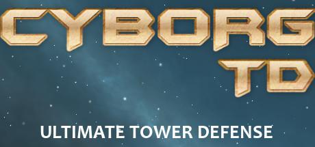 Cyborg Tower Defense