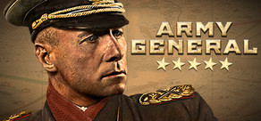 Army General cover art