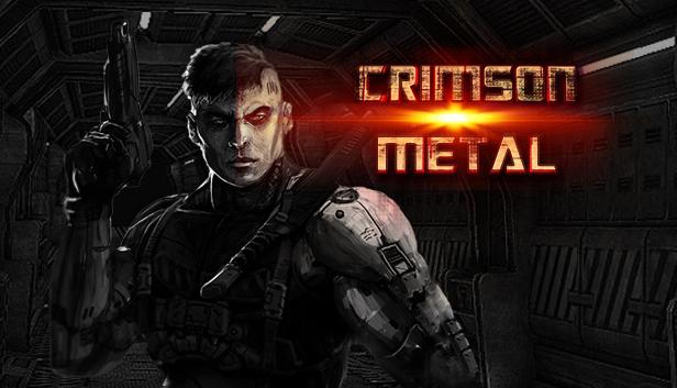 Download CRIMSON METAL REDUX free download