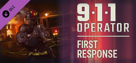 911 Operator - First Response