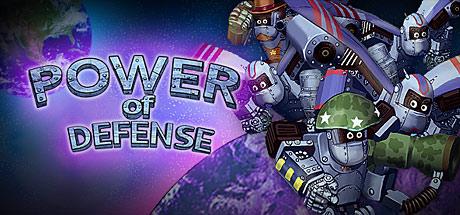 Купить Power of Defense