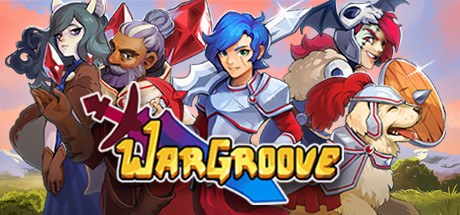 Wargroove cover art